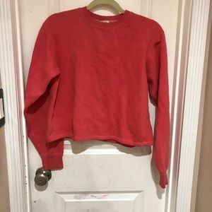 Brandy Melville sweater-shirt